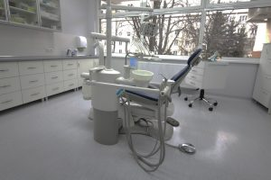 dentist tour